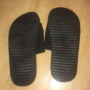 UNIF Shoes - Unif Slides